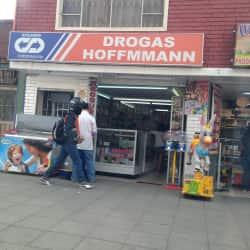 Drogas Hoffmmann en Bogotá
