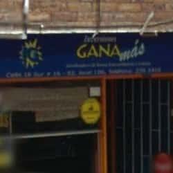 Inversiones Gana Más en Bogotá