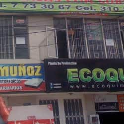 Ecoquim en Bogotá