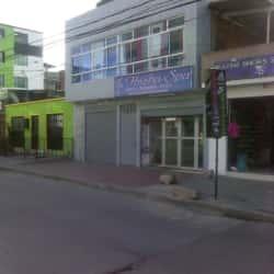 Ibizha Spa en Bogotá