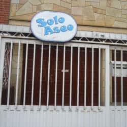 Solo Aseo en Bogotá