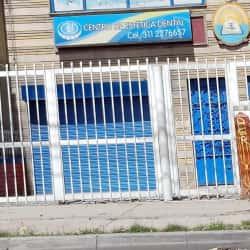 Centro de Estética Dental en Bogotá