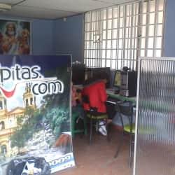 Opitas.com en Bogotá