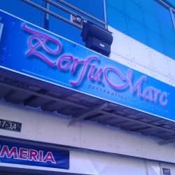 Perfumarc en Bogotá