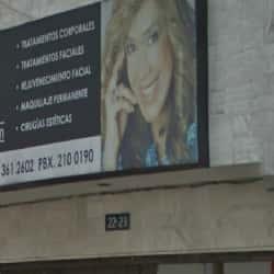 Centro de Estetica Stella Duran en Bogotá