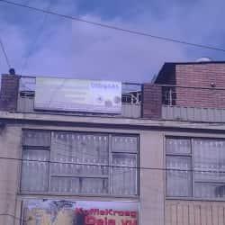 Osdogas en Bogotá