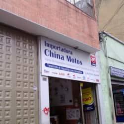 Importadora China Motos  en Bogotá