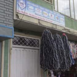 Notiservicios De Colombia en Bogotá
