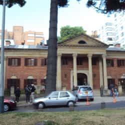 Club Médico de Bogotá en Bogotá