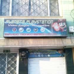 Planeta Playstation en Bogotá