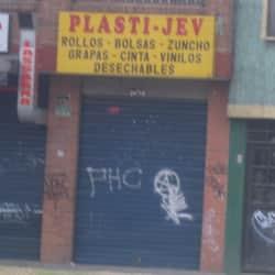 Plasti-JEV en Bogotá