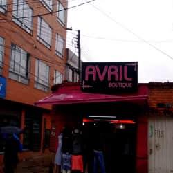 Avril Boutique  en Bogotá