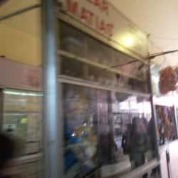 Bazar Matias en Santiago