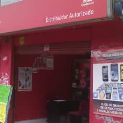 Distribuidor de Claro Confemovil en Bogotá
