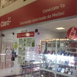 Distribuidor de Claro Meltec en Bogotá