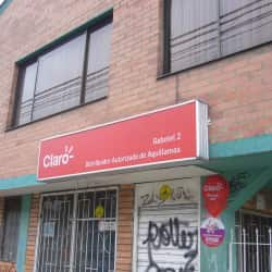 Distribuidor Autorizado de aquillamas gabotel 2 en Bogotá