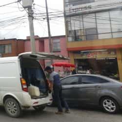 Distribuidora Awe Ltda en Bogotá