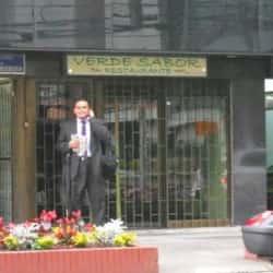 Verde Sabor Restaurante en Bogotá