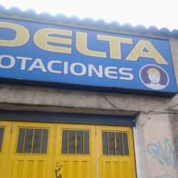 Delta Dotaciones en Bogotá