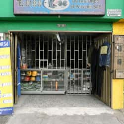 Dotaciones El Porvenir S.A.S. en Bogotá