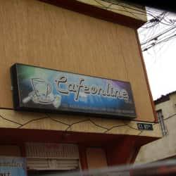 Café Online en Bogotá