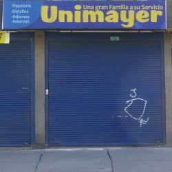 Unimayer en Bogotá