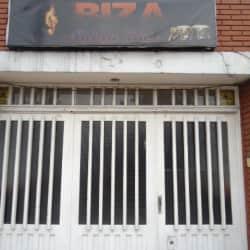 Riza Salsa Bar en Bogotá