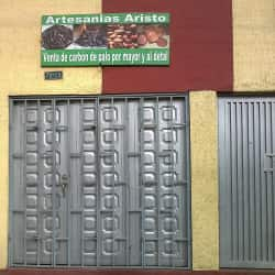 Artesanias Aristo en Bogotá