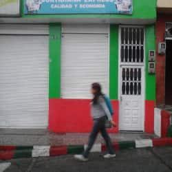 Autoservicio SurtiDiana Express en Bogotá