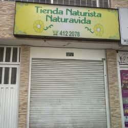 Naturavida en Bogotá