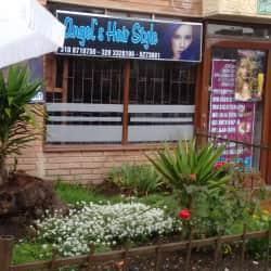 Angel's Hair Style  en Bogotá