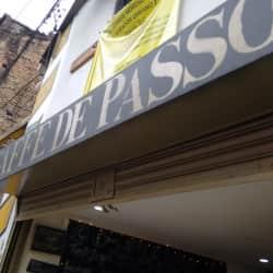 Caffe De Passo  en Bogotá