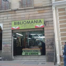 Bibliiomania en Bogotá