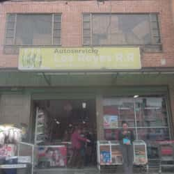 Autoservicio Los Reyes R.R  en Bogotá