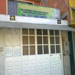 Ferrelectricos Oliveros  en Bogotá