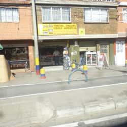 Pacho Ferretería Cerrajería  en Bogotá