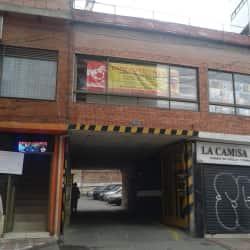 Bibliotecnica  en Bogotá