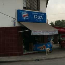 Minimarket Erika - San Miguel en Santiago