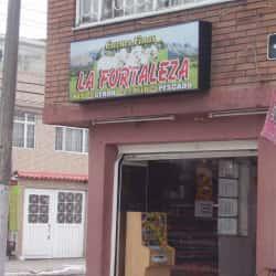Carnes Finas La Fortaleza  en Bogotá