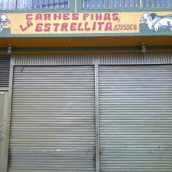 Carnes Finas La Estrellita en Bogotá