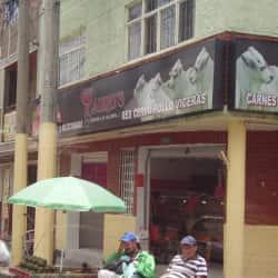 Carnes Tauru´s en Bogotá
