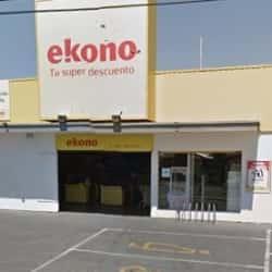 Supermercado Ekono - Padre Hurtado en Santiago
