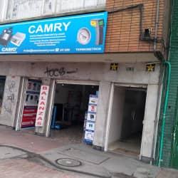 Camry  en Bogotá