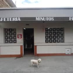 Cafeteria para soles  en Bogotá