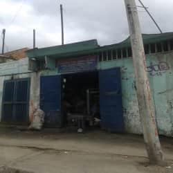 Recicladora Los Paisas en Bogotá