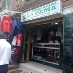Casa Comercial la Gema  en Bogotá