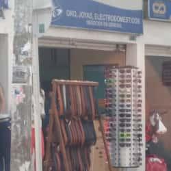 Casa Comercial La Campana en Bogotá