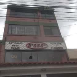 """Artículos Para El Hogar 3 """"SSS"""" en Bogotá"""