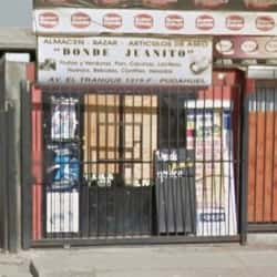 Almacén Donde Juanito en Santiago