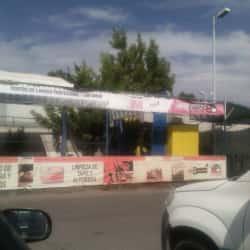 Car center lavado de autos en Santiago